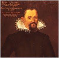โยฮันเนส เคปเลอร์ (Johannes Kepler)