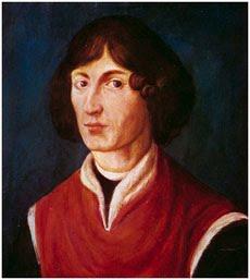 นิโคเลาส์ โคเปอร์นิคัส (Nicolaus Copernicus)